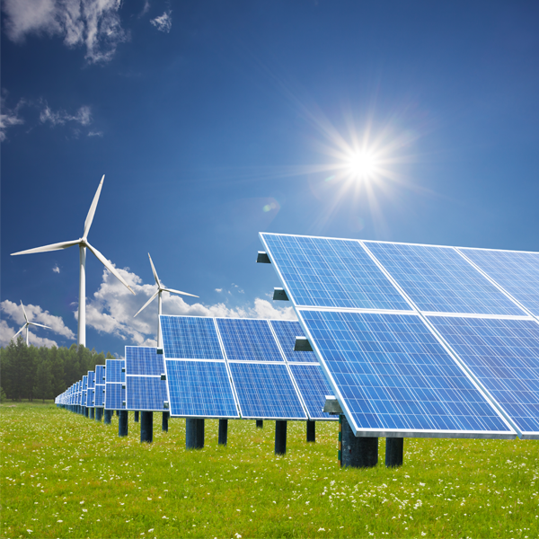 Green Energy Solutions To Upgrade Your Building Project